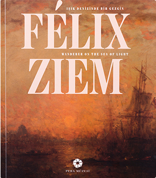 Felix Ziem sergisi Kataloğu