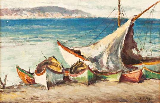 Mehmet Ali Laga 2