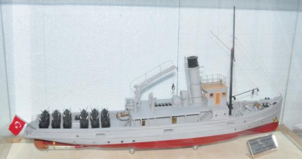 Teknelerle Marmaris 3