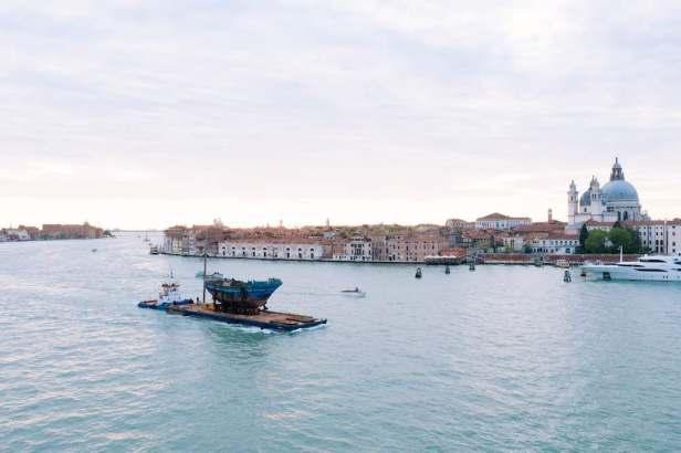 Barca Nostra 2