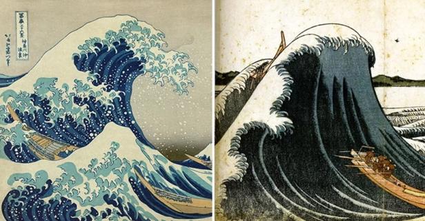 Hokusai 6